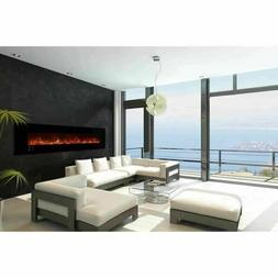 """100"""" Ambiance CLX 2 Electric Fireplace 
