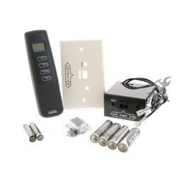 Skytech 1001TH-A Thermostat On/Off Fireplace Remote Control