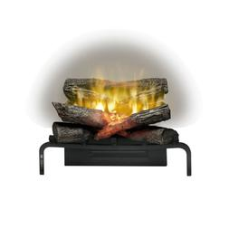 "Dimplex 20"" Revillusion Masonry Fireplace Electric Log Set"
