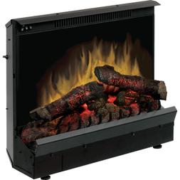 Dimplex 23 Inch Deluxe Electric Fireplace Insert DFI2310