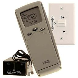 SKYTECH 3301 ON/OFF FIREPLACE REMOTE CONTROL WITH TIMER/THER