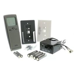Skytech 3301 Wireless Remote Control Thermostat Gas or Pelle