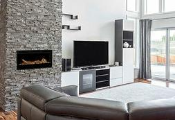 Dimplex Prism Series Electric Fireplace , 34-Inch