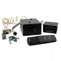Skytech AF-LMFR Remote Controlled Fireplace Gas Valve Contro