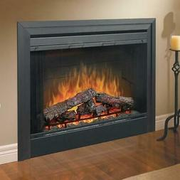 Dimplex BF33DXP 33-Inch Built-In Electric Firebox