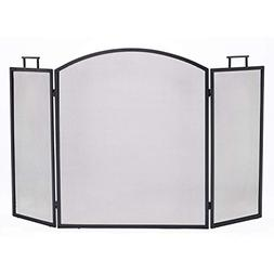 Pleasant Hearth Classic Fireplace Screen