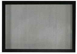 "Fireplace 36"" Short Barrier Screen for Tahoe Deluxe Fireplac"
