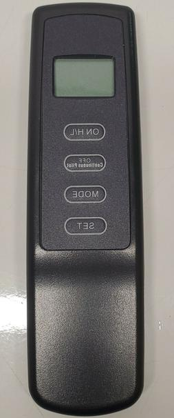 Skytech Fireplace Remote Control SP1001H/LTH-03 Gas-Continuo