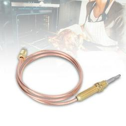 UNIVERSAL Thermocouple Kit 900mm Fireplace Gas Boiler Oven C