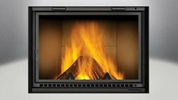 Napoleon High Country™ NZ5000-T Wood Fireplace
