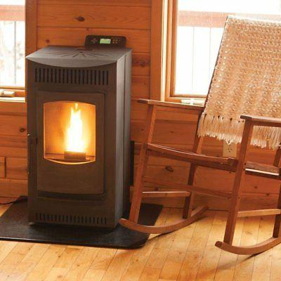 12327 Wood Stove Controller HOME DELIVERY