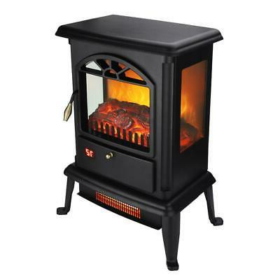 ZOKOP Space Flame Stove Free Standing US