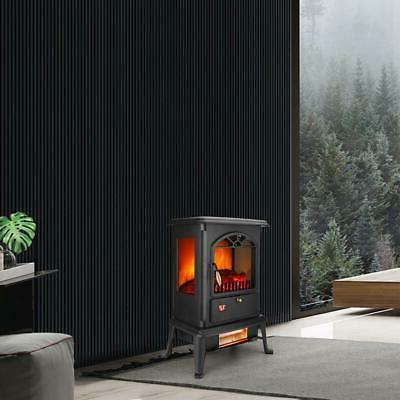 Space Flame Stove Free US