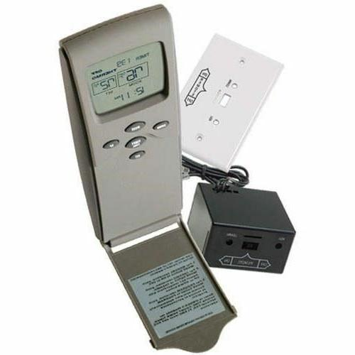 Skytech 3301 Thermostatic Remote for fireplaces