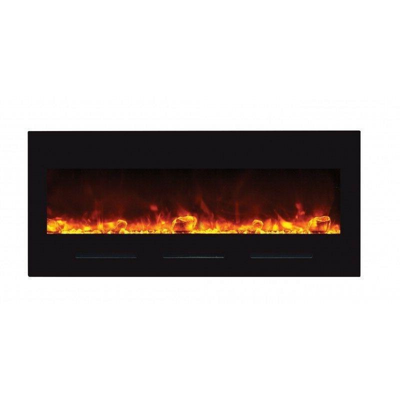 Amantii Fireplace Mount or Built-in