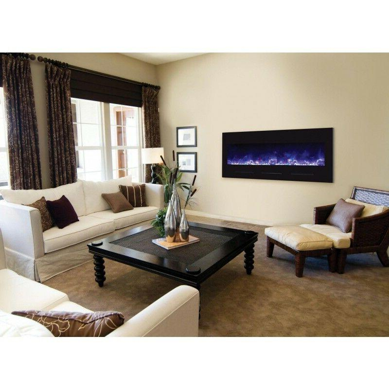 50 contemporary electric fireplace wall mount or