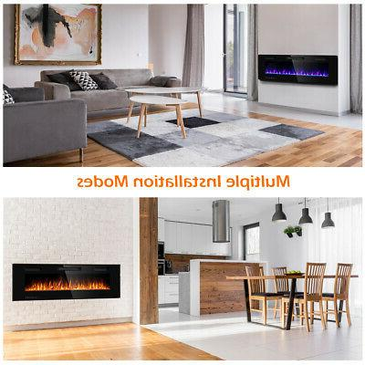 """60"""" Ultra Thin Mounted Heater Multicolor"""