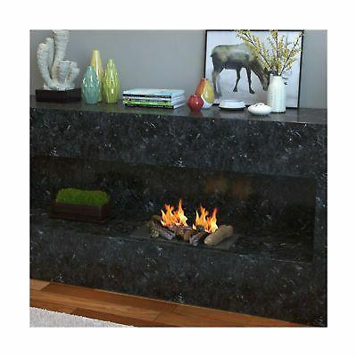 Regal Wood Gas Fireplace Logs Logs for