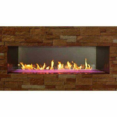 """Empire Outdoor 60"""" Steel Ignition Linear NG"""