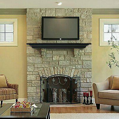 Pearl Fireplace