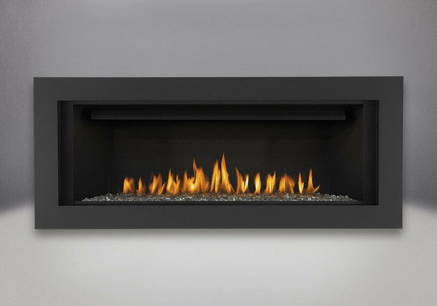 Napoleon Linear Modern Direct Face Fireplace