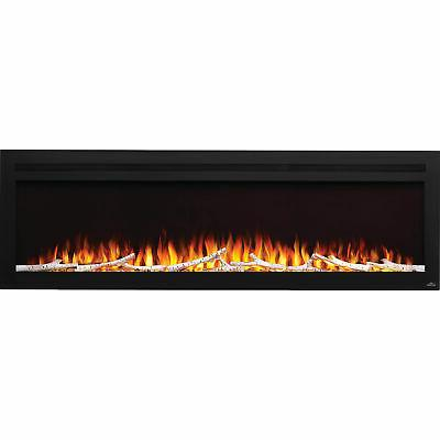 Napoleon 72-Inch Mount Built-In Fireplace