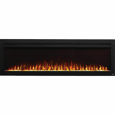 Napoleon PurView Wall Mount Fireplace