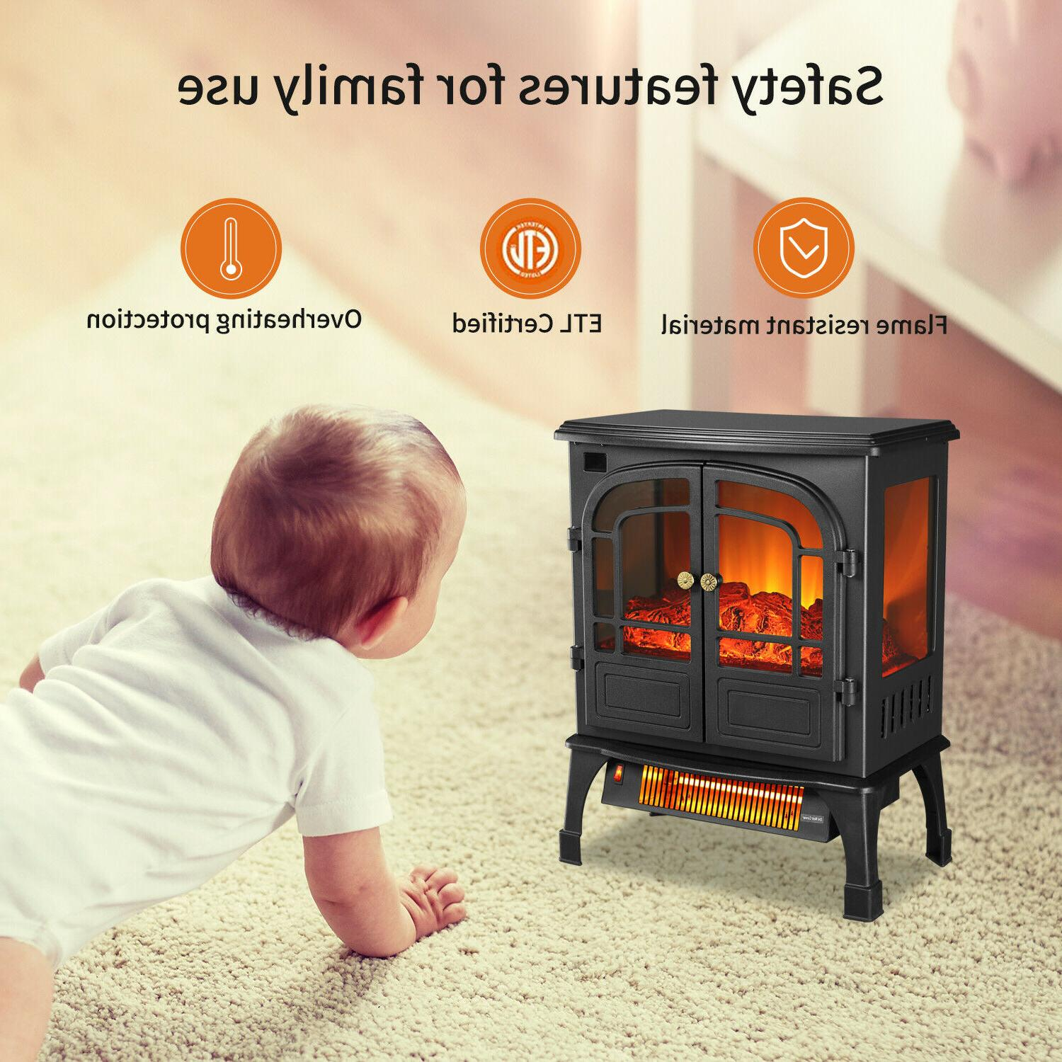Protable Stove with
