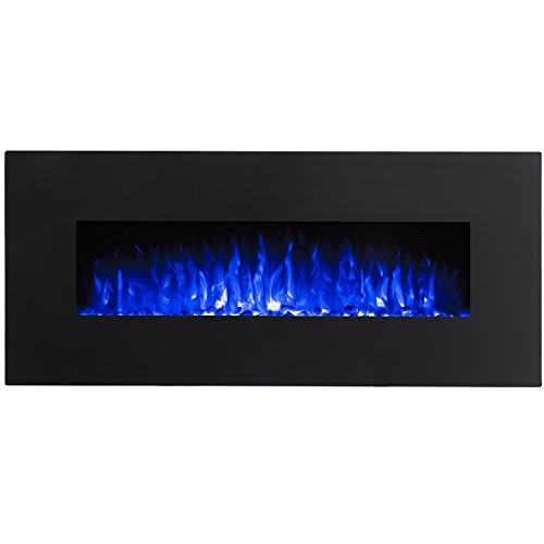"""Regal Flame 50"""" Electric Better Gas Logs, Fireplace Inserts, Log Space Heaters,"""