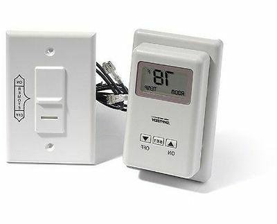 ts r 2a wireless wall thermostat