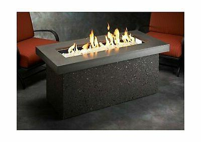 Midwest Hearth Whistle Gas Line Fire Pit