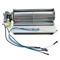Direct store Parts Kit DN101 Replacement Fireplace Blower +