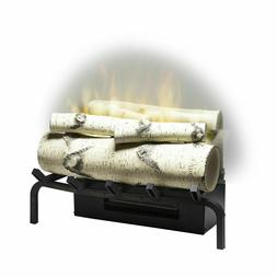 Dimplex Revillusion RLG20BR Plug-in Electric Log Set Birch R