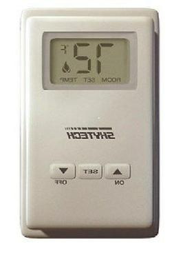 Skytech TS-3 Wired Thermostat for Gas Fireplaces  - Free Shi